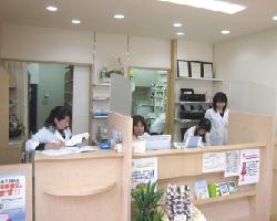 四国調剤薬局 さんばし店