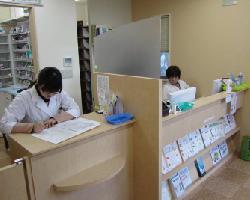 四国調剤薬局 しののめ店